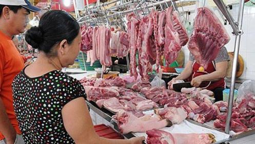 Lại nói chuyện về giá thịt lợn: Giá không hạ vì sao?