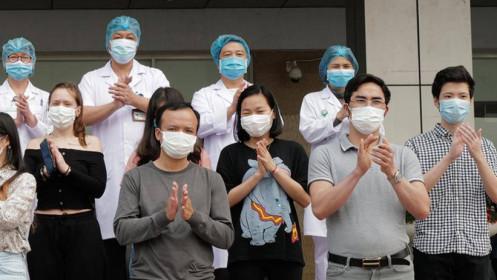 'Bệnh nhân 137' dương tính trở lại sau xuất viện