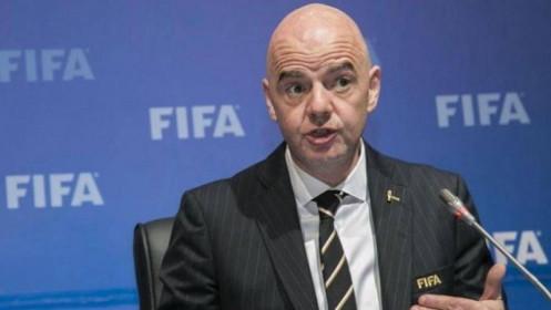 VFF nhận được 500.000 USD tiền hỗ trợ COVID-19 từ FIFA