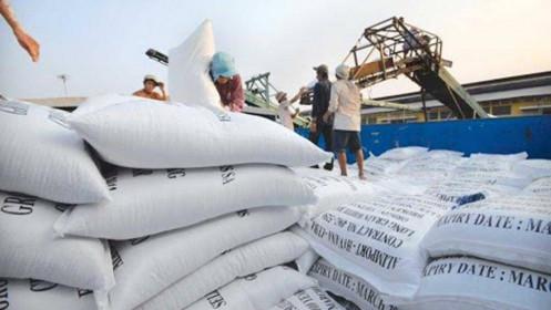 [Video] Xuất khẩu gạo trở lại bình thường từ 1/5