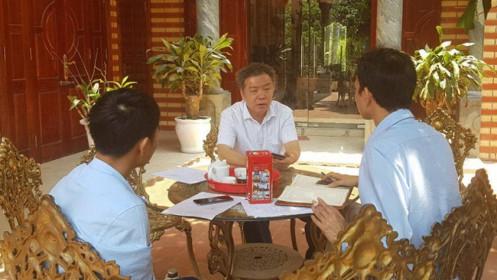 Dịch vụ hỏa táng ở Nam Định cũng bị 'bảo kê', nâng giá ?