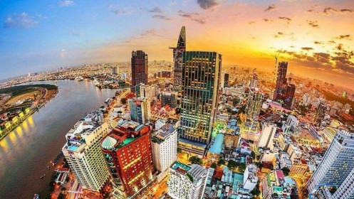 Tạp chí Forbes: Tại sao chúng ta nên nghĩ nhiều hơn đến Việt Nam?