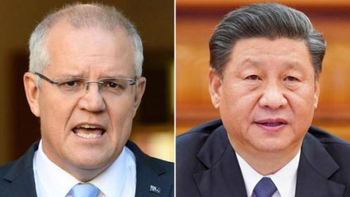 Trung Quốc dọa tấn công kinh tế Úc vì dám điều tra virus corona