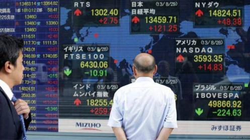 Trước giờ giao dịch 11/5: Vị thế nắm giữ cổ phiếu vẫn đang khá an toàn