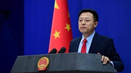 Trung Quốc ngang ngược chỉ trích việc Việt Nam phản đối lệnh cấm đánh bắt cá