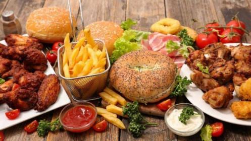 [Video] Người Mỹ ăn sáng ở nhà, Fastfood điêu đứng