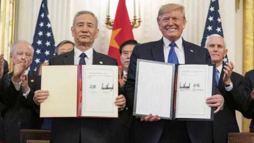 """Thỏa thuận thương mại Mỹ - Trung sẽ """"sống sót"""" cả khi căng thẳng leo thang"""