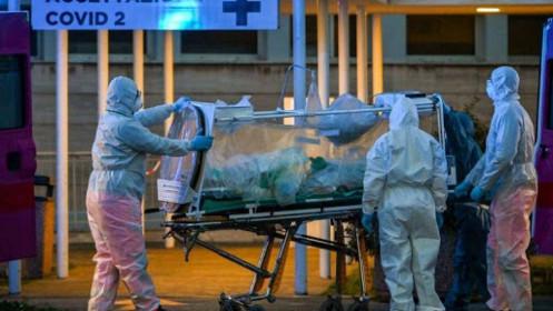 Hơn 88.000 người chết vì Covid-19, Mỹ sẽ mở cửa dù có hay không có vắc xin