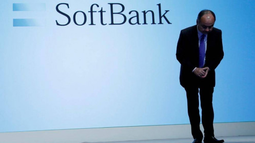 [Video] Chiến lược sai lầm của Softbank
