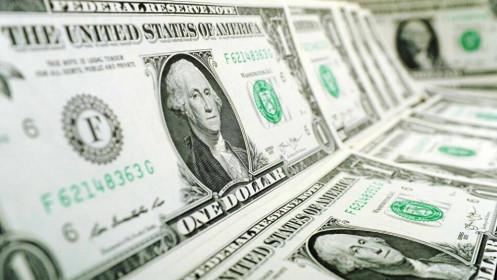 Kinh tế có dấu hiệu phục hồi khiến dòng tiền chảy ra khỏi đồng đô la Mỹ