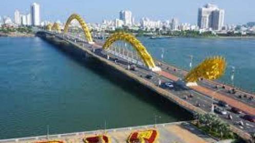 Đà Nẵng cần 300.000 tỉ đồng để phát triển kinh tế đô thị