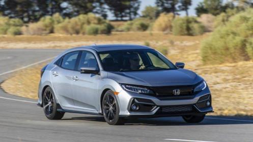 [Video] Những điều chưa biết về Honda Civic 2020