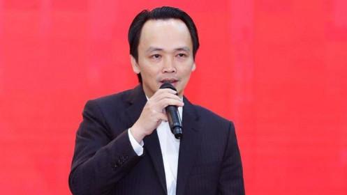 """Ông Trịnh Văn Quyết: """"Bất động sản cần cái nhìn khách quan"""""""