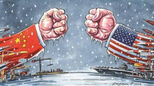 Căng thẳng thương mại Mỹ - Trung:Những kịch bản khó đoán định