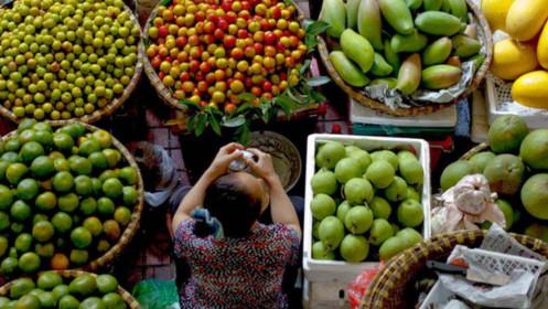 Nông sản, thực phẩm Việt có cơ hội giao thương với Sơn Đông (Trung Quốc)