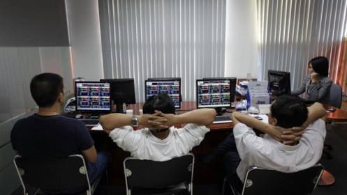 Thị trường chứng khoán: Áp lực bán lên cao