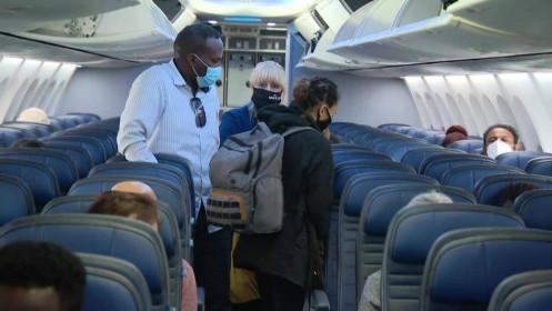 [Video] Nhiều hãng hàng không mở lại chuyến bay Âu-Á