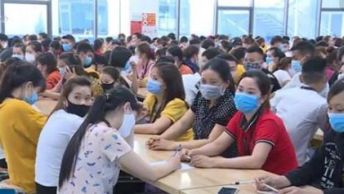 [Video] 35000 công nhân được tuyển dụng để sản xuất Airpods