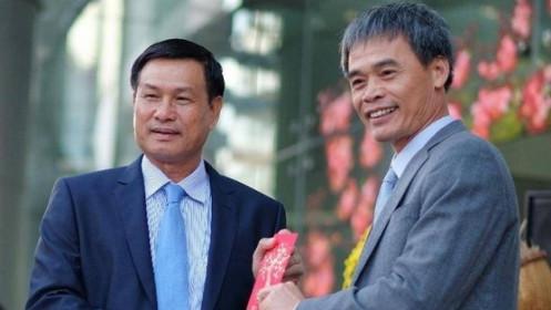 Coteccons nhượng bộ, CEO Nguyễn Sỹ Công xin rút, ông Bolat Duisenov, CEO Kusto Việt Nam và ông Herwig Guido H. Van Hove, CEO The8th được đề cử vào HĐQT trước thềm đại hội ngày 30 tháng 06