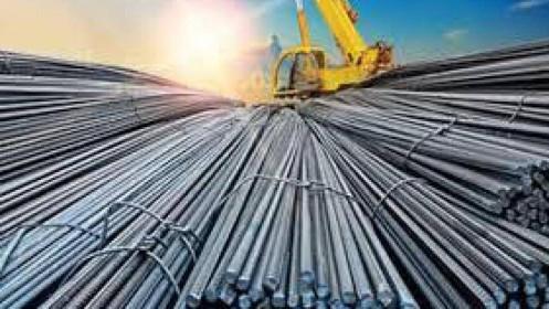 Để ngành thép Việt Nam 'tự chủ' trong các tranh chấp thương mại