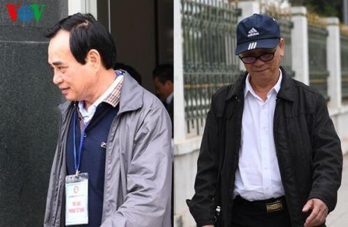 Xét xử phúc thẩm Phan Văn Anh Vũ cùng hai cựu Chủ tịch Đà Nẵng vào ngày 4/5