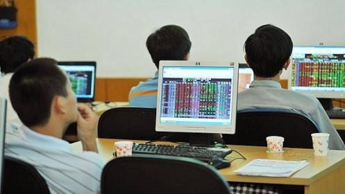 Thị trường chứng khoán có thể sẽ tiếp tục giảm điểm về mốc 840 điểm
