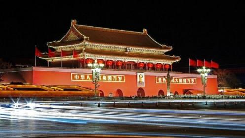 Bắc Kinh đặt mục tiêu trở thành trung tâm blockchain vào năm 2022