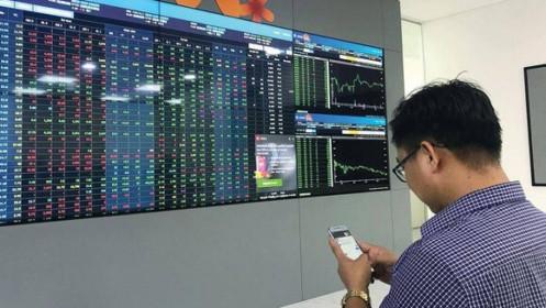 Thị trường ngày 02/07: Dòng tiền hướng vào nhóm Midcaps
