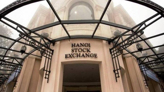 97% cổ phần chào bán thành công qua HNX
