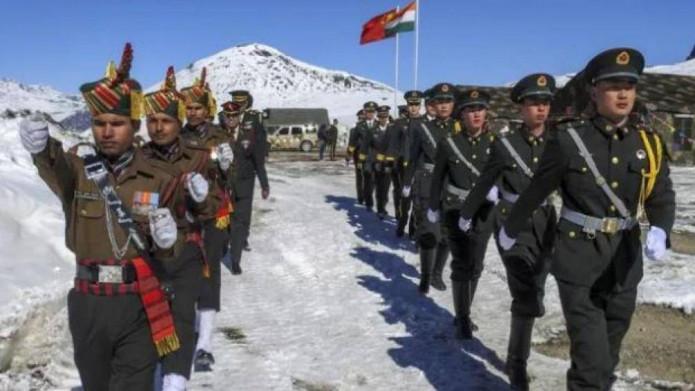 Ấn Độ - Trung Quốc đạt thỏa thuận rút quân khỏi biên giới