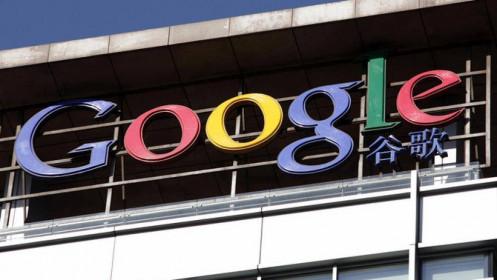 Google đóng dự án điện toán đám mây tại Trung Quốc