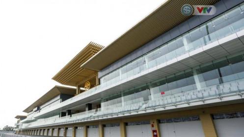 Những điều kiện để có thể tổ chức F1 tại Việt Nam