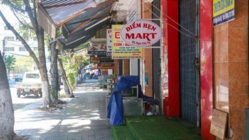 Ngày đầu giãn cách xã hội ở Đà Nẵng ra sao?
