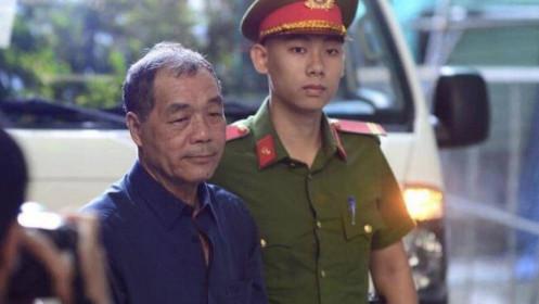 Ông Trầm Bê bị đề nghị phạt thêm 5-7 năm tù
