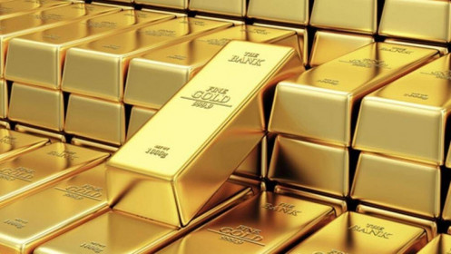 """Dự báo """"sốc"""": Nếu lịch sử lặp lại, giá vàng có thể lên 4.000 USD/ounce"""