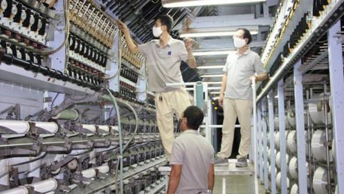 VNPOLY ''bắt tay' cung cấp sợi cho tập đoàn Adidas và Target