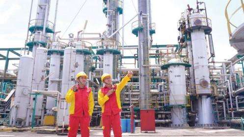 Nam Sông Hậu Petro (PSH): Thế mạnh vượt trội trong sản xuất, phân phối và logistic xăng dầu