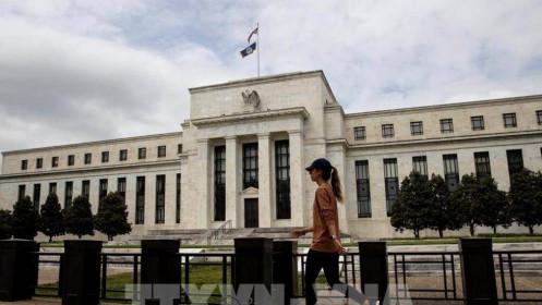 Fed: Kinh tế Mỹ sẽ cần thêm các biện pháp hỗ trợ
