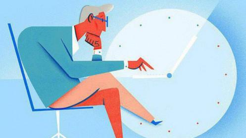 Khi nằm trên giường bệnh, điều bạn khao khát không phải chức vị giám đốc hay lương trăm triệu/tháng...