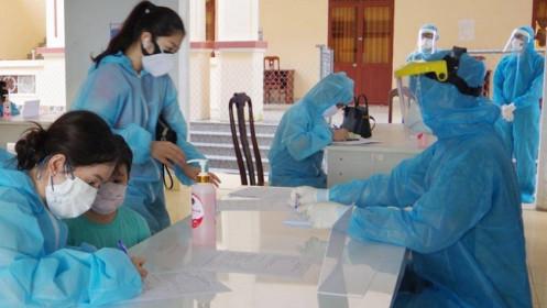 Cập nhật dịch COVID-19 sáng 23/8:  Việt Nam không có ca mắc mới