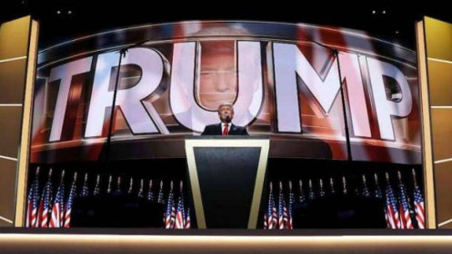 Ông Trump sẽ phát biểu liền 4 đêm tại Đại hội đảng Cộng hòa