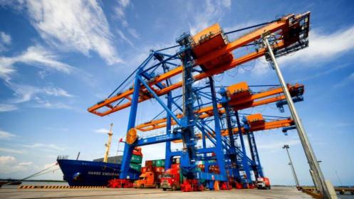 """Lĩnh vực cảng biển: """"Cất cánh"""" nhờ các hiệp định thương mại?"""