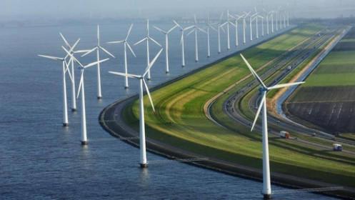 Những doanh nghiệp niêm yết nào đang rót vốn vào mảng năng lượng tái tạo?