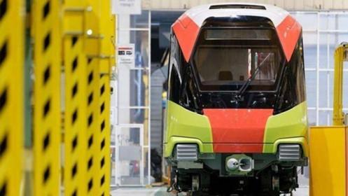 Bộ GTVT ủng hộ nghiên cứu Dự án metro ga Hà Nội - Hoàng Mai 1,75 tỷ USD