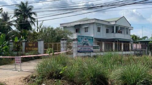 Bệnh nhân 1440 vượt biên về Việt Nam: Công an điều tra đường dây buôn người