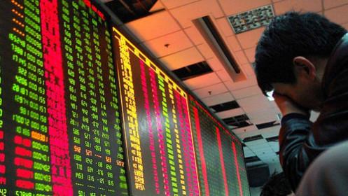 VIC đỡ chỉ số, nhiều cổ phiếu bất động sản giảm sâu trong phiên 30/12