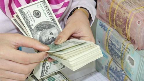 Phá giá đồng đô la Mỹ và thao túng tiền tệ