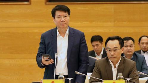 Việt Nam đang đàm phán mua vắc-xin Covid-19 của Anh, Mỹ, Nga và Trung Quốc