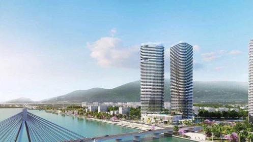 Đà Nẵng sôi động các dự án trọng điểm ngày đầu năm mới