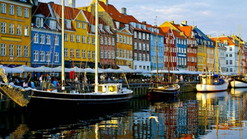 Dân Đan Mạch được vay mua nhà lãi suất 0% trong 20 năm